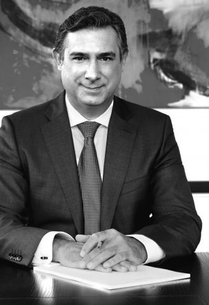 Andreas Lepiorz MBA
